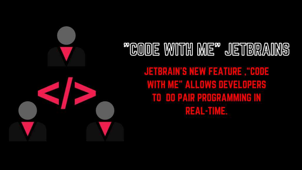 code with me, jetbrains' new plugin code with me, Buggyprogrammer