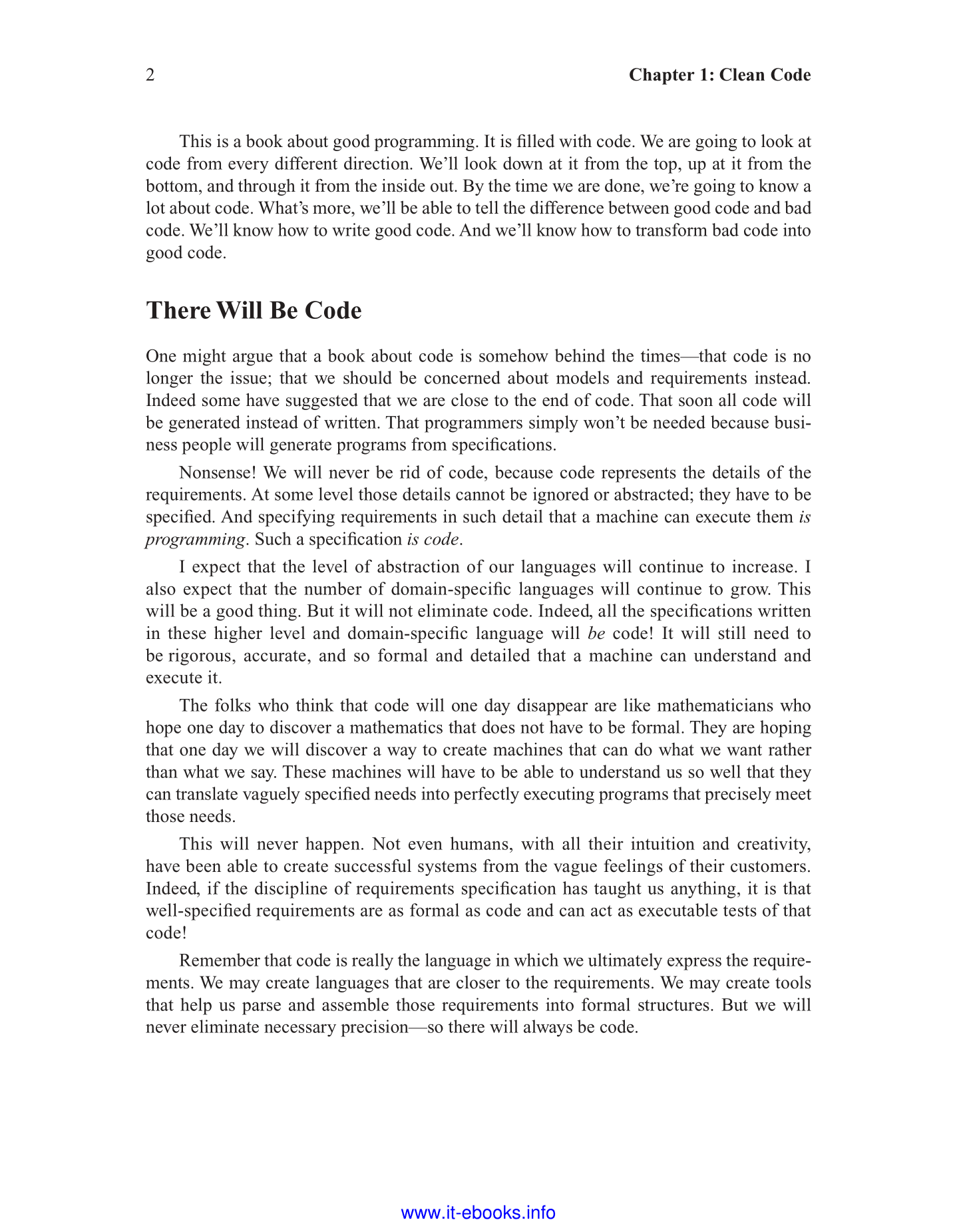 PROGRAMMINGClean Code by Robert C Martin pages 32 46 pages 1 2 2 create an audiobook using python,pyttsx3,gtts,pyttsx3 vs gtts